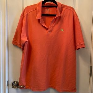 New - Men's Tommy Bahama Polo